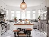 Bright Cheery Kitchens