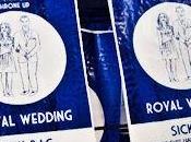 Royal Wedding Sick