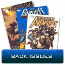 Comic Books Help Charity