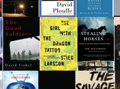 Jim's 2010 Book List