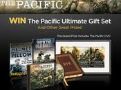 Pacific Sweepstakes
