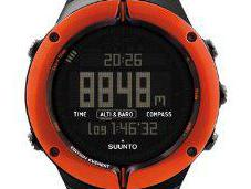 Expensive Watch That's Great Hiking, Mountain Climbing, Snorkeling
