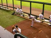 Pitching Making Switch Bullpen