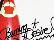 "Yellow Pants Gallery Presents ""Burning Desire"" Sickboy"