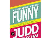 Judd Apatow Humor Book