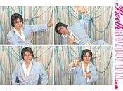 Elvis Alive Well… Wedding Photobooth Yorkshire!