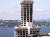 Seattle's Lighthouse Apartment Smith Tower