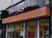 Mozaic Cafe Delicatessen, Ashton-u-Lyne