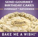 Spring Cakes Bake Wish
