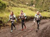 Thule Adventure Team Huairasinch Race