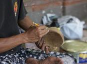 Wood Carving with Bali's Masters