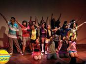 Summer Theater Workshops Cebu