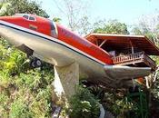 Boeing Converted Into Home