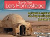 Star Wars Fundraiser Save Tatooine