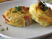Babblefamilykitchen: Good Morning with These BAKED OMELETS