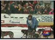 2011 Iditarod: John Baker Wins Record Time