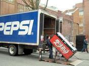 Coke Pepsi: Pioneers