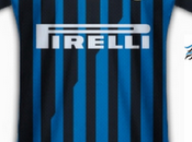 Inter Milan 2011/12 Home Leaked