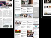 Moscovskiye Novosti Case Study Continues: Creating Online Edition