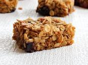 (Not Berries Oats Bars