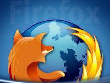Firefox Released