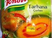 What Tarhana Çorbası?