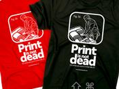 Online Edition Moscovskiye Novosti; T-shirts Celebrate Print