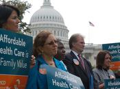 Affordable Care Act: Feminism Moving Forward