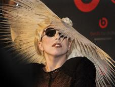 Lady Gaga Talks About Google Success Much More In...