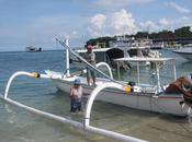 Sailing Bali's Eastern Shoreline