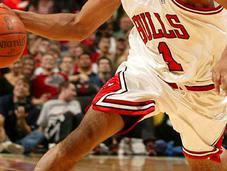 Derrick Rose Bringing Back Times Chicago