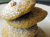 Green! Nuts! Pistachio Biscuits