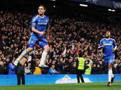 Chelsea Champions League?