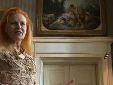 Vivienne Westwood's London