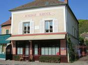 Part Auberge Ravoux