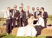 Superb Countryside Wedding
