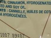 Shouldn't Ingredients Cinnamon Be... CINNAMON?!