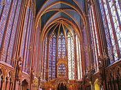 Miracle Light Sainte-Chapelle