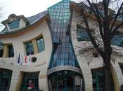 There Crooked House
