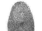 Ultramarathon Runner's Fingerprint Discover Your Train More Effectively.