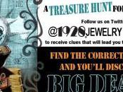 Great 1928 Twitter Treasure Hunt!
