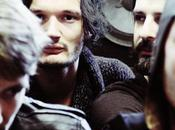 "Apparat: """"Ash/Black Veil"" MP3, Tour Dates"
