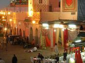 Night/Marrakesh