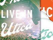 "Phish: ""Live Utica 2010"" 2-DVD/2-CD 05/17"
