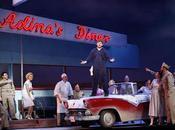 Opera Review: Finer Diner