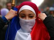 French Burqa Anti-Woman Anti-Freedom