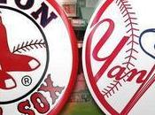 Weekend Yankees-Red with Score Whisperer: Saturday Afternoon