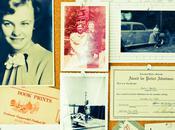 Make Monday: Vintage Family Board.
