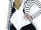 Look *GIVENCHY Striped Blazer*