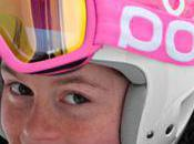 Honor Clissold Triumphs British Champs Meribel